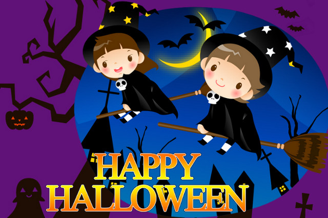 HalloweenParty000