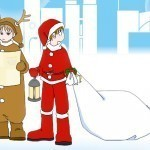 ChristmasCostumeOtonaTonakai