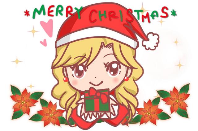 彼氏|クリスマスプレゼント①