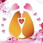 バレンタイン無料画像サイトまとめTOP