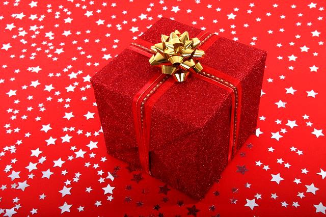 彼女|クリスマスプレゼント|高校生・大学生