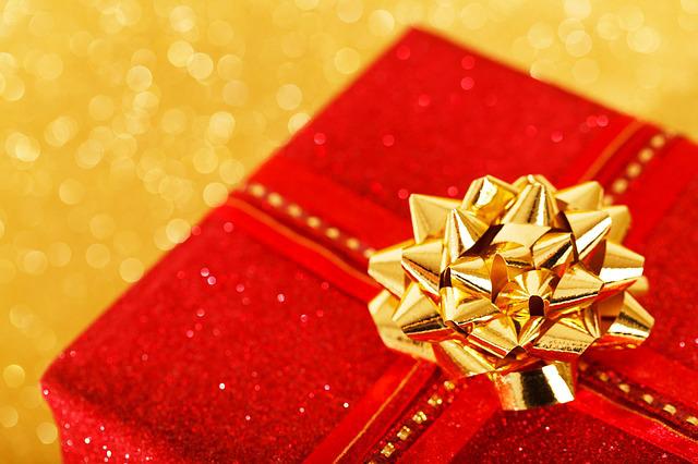 クリスマスプレゼント|妻・嫁